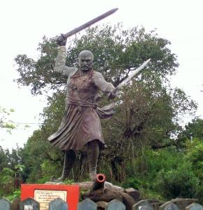 panhala bajiprabhu
