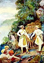panShivaji_Maharaj_and_Baji_Prabhu_at_Pawan_Khind