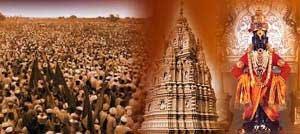 Pandharpur-Yatra