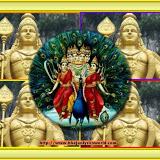 Azhagellam Murugane - Tamil Song - English Lyrics