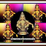 Thedi Varum Kannukalil - Ayyappa Tamil Song -English Lyrics