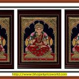 Sri Annapoorna Stotram - Lyrics in Tamil