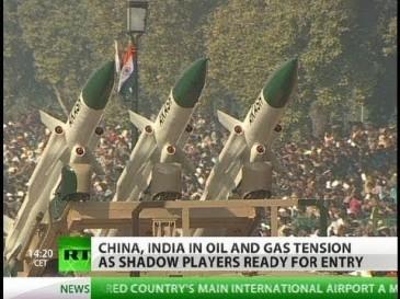 INDO CHINA War